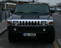 Black Stretch Hummer at Prague Airport - 1 hour rent 100,-GBP