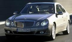 transfers Prague airport car fleet - Mercedeses C and E